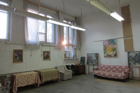Продается коммерческая недвижимость в Подмосковье, г. Наро-Фоминск. - Фото 2