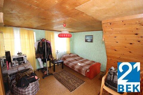 Продается двухэтажный кирпичный дачный дом - Фото 5