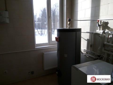 """Дом """"под ключ"""" 303м2, на участке 17 соток, Москва, 30 км от МКАД. ИЖС - Фото 4"""