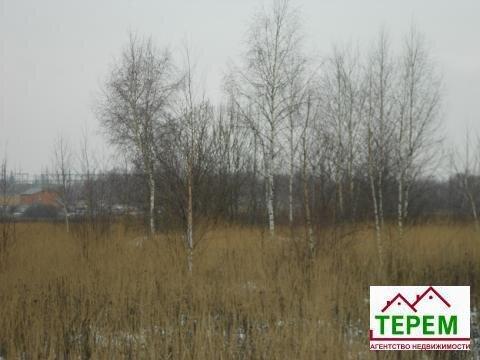 Продаётся участок в городе Серпухов (р-он Бумажной фабрики), - Фото 3