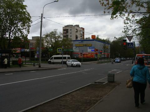 Аренда магазина-55м2 в Пушкине - Фото 3