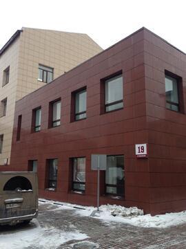 Лот: в134 Аренда офиса в Бизнес-центре в Мажоров переулке - Фото 4