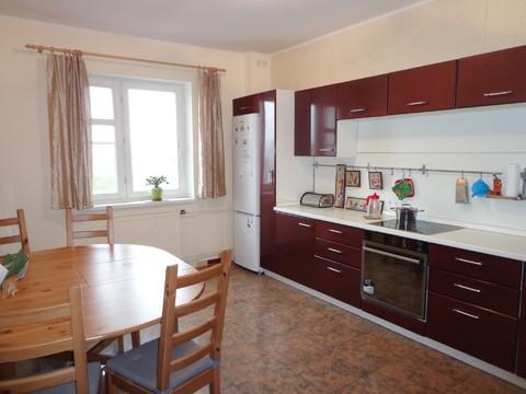 Продаем комнату 2х-комнатную квартиру ул.1-я Новокузьминская, д.7к1 - Фото 1