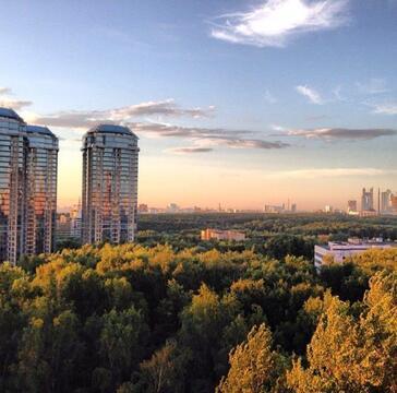 Продажа квартиры, м. Славянский бульвар, Ул. Староволынская - Фото 1