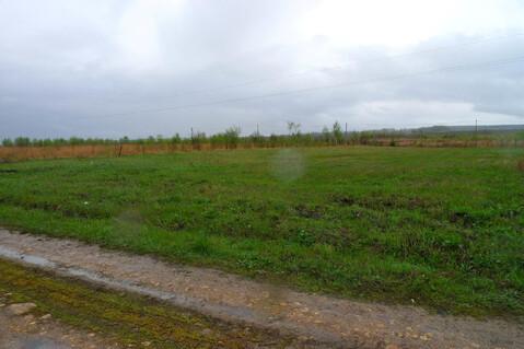 Земельный участок в д. Горностаево - Фото 1
