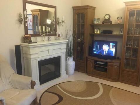 Таун-хаус с хорошей отделкой, 96 м2, 3 сотки, всё для жизни - Фото 1