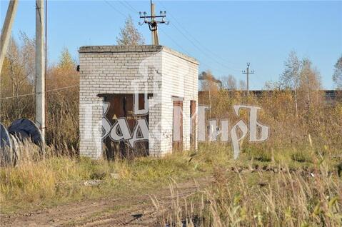 Продажа промбаза Калязин 24,317м2 (ном. объекта: 2833) - Фото 4
