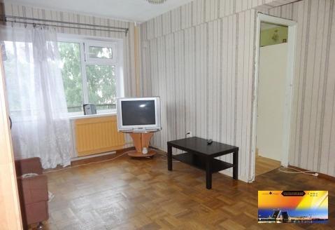 Недорого. Однокомнатная квартира на Полюстровском пр. в Прямой продаже - Фото 1