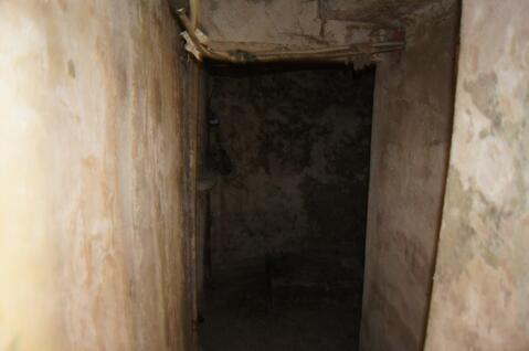 Аренда подвального помещ. 113 кв.м. (ул.Кржижановского, м.Профсоюзная) - Фото 4