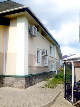 Сдаётся коттедж в деревне Ройка рядом с Зелёным Городом. - Фото 5