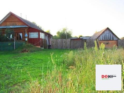 Продажа дома в деревне Алфёрово Егорьевский район - Фото 3