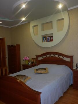 4-х комнатная квартира 120 кв.м. в новом доме с закрытой территорией - Фото 4