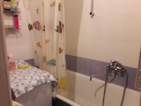 Продается комната в четырехкомнатной квартире, В.О, 16-я Линия д. 35 - Фото 4