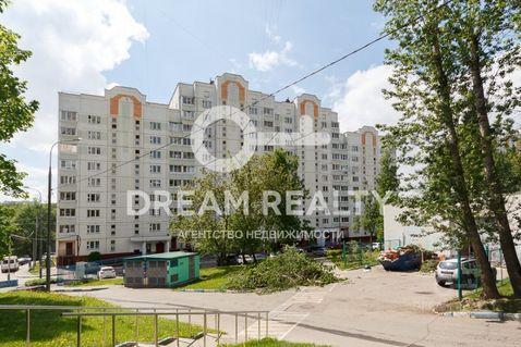 Продажа 2-комн. кв-ры, ул. Обручева, д. 8 - Фото 1