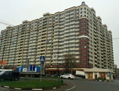 Двухкомнатная квартира без отделки в новом доме, пгт Октябрьский - Фото 1
