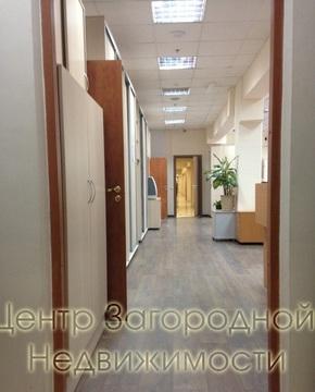 Аренда офиса в Москве, Спортивная Фрунзенская, 780 кв.м, класс B. м. . - Фото 3