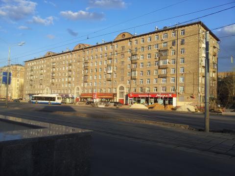 4 комнатная квартира метро Шоссе Энтузиастов - Фото 1