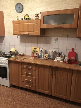 Продам отличную двухкомнатную квартиру в чехове Микрон губернский!сост - Фото 4