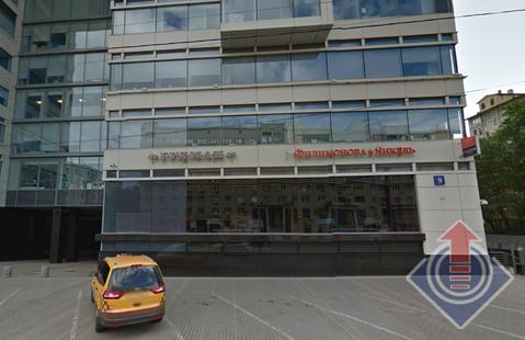 Сдается помещение 461,4 м2 под ресторан в БЦ на Земляном валу - Фото 2