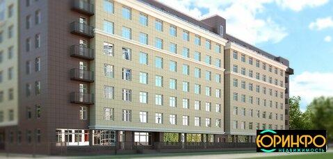 Продам квартиру в новостройке Комплекс «Елагин апарт» (Апартаменты) . - Фото 4