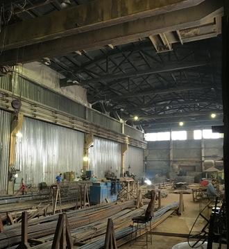 Сдам производственное помещение 2 502 кв.м. - Фото 1