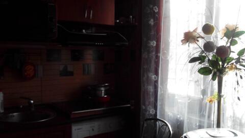 Трехкомнатная квартира ул. Шибанкова - Фото 5