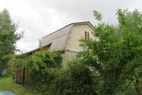 Дача у Соснового бора, СНТ Коммунальник - Фото 3