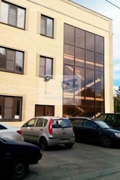 Офис 325,2 кв.м. на 1 и 2 этажах офисного здания на ул.Малиновского - Фото 1