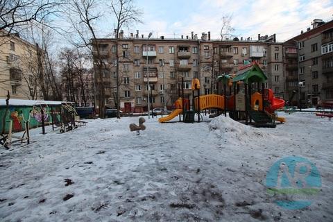 Продается 3 комнатная квартира на Средней Первомайской улице - Фото 2