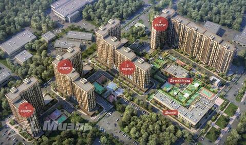 Продажа квартиры, м. Владыкино, Сигнальный проезд - Фото 1