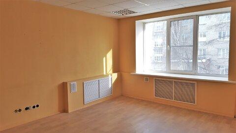 Аренда офиса 55,4 кв.м, переулок Автоматики - Фото 4