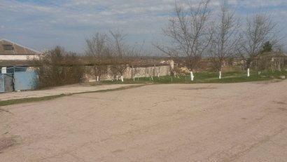 Производственно-складской комплекс, 1033 м2, с.Приозерное, Керчь - Фото 3