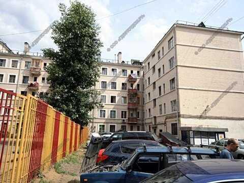 Продажа квартиры, м. Улица 1905 Года, Шмитовский пр. - Фото 2