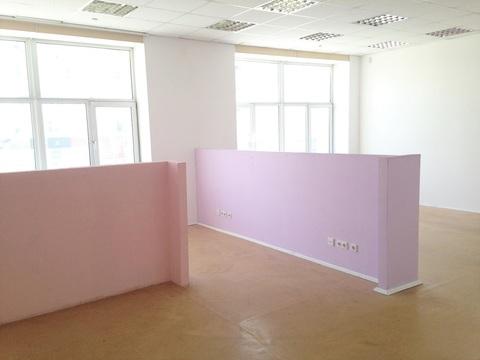 Аренда офиса 54,5 кв.м, Проспект Ленина - Фото 4