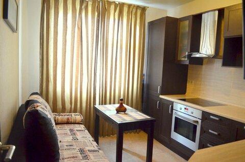 Продам 1 комнатную квартиру по ул. Героев Панфиловцев 11к2 - Фото 1