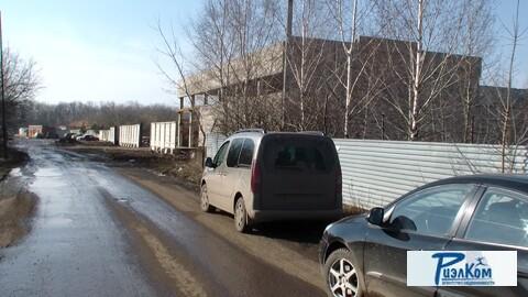 Продается производственная площадка (база) в г. Новомосковск - Фото 2