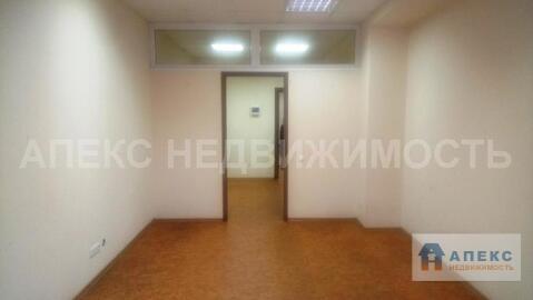 Продажа помещения пл. 33 м2 под офис, рабочее место м. Авиамоторная в . - Фото 5