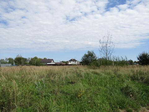 Каширское ш.48 км от МКАД в г.о Домодедово, с.Вельяминово участок15 со - Фото 2