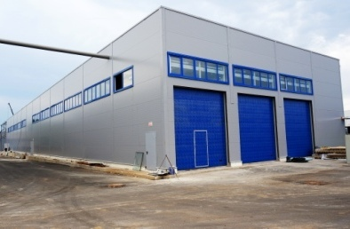Производственно-складской комплекс класса «Б+» 3000м2, Поварово - Фото 1