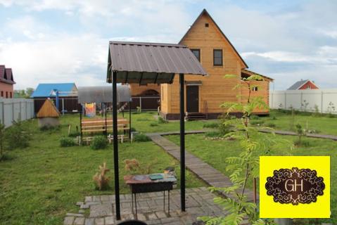 Аренда дома, Калуга, Деревня Некрасово - Фото 3