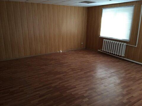 Сдаю в аренду, отдельно стоящее здание, в Можайске. Общая площадь поме - Фото 4