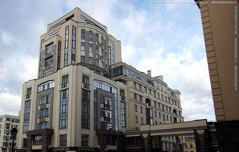 Продажа помещения в элитном комплексе - Фото 1