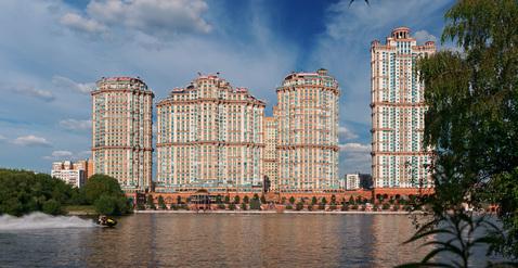 Продажа квартиры в ЖК Алые Паруса - Фото 1