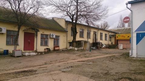 Продам базу 10 000 кв.м. в районе Петровская балка - Фото 1
