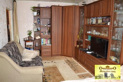 Пpoдаётся 1 комнатная квартира ул.Московская д.34 - Фото 1