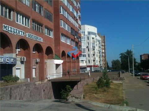Аренда помещения под офис 358м2 на ул. Ленина 97 - Фото 4