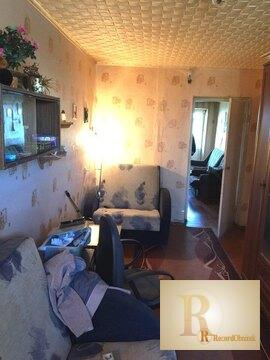 Трехкомнатная квартира в гор. Балабаново - Фото 2