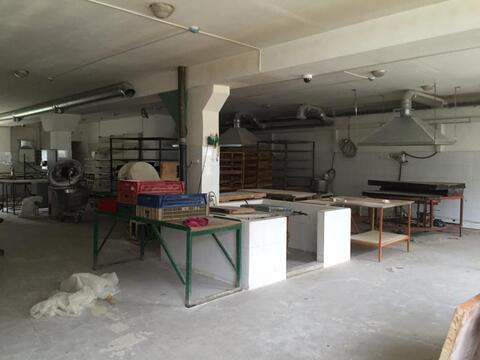 Сдам помещение под пищевое производство на улице Куйбышева - Фото 3