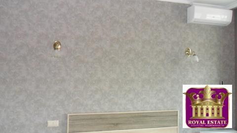 Сдам 3-х комнатную квартиру с евроремонтом в новострое пр. Победы - Фото 3