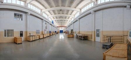 Продажа производственной базы - Фото 5